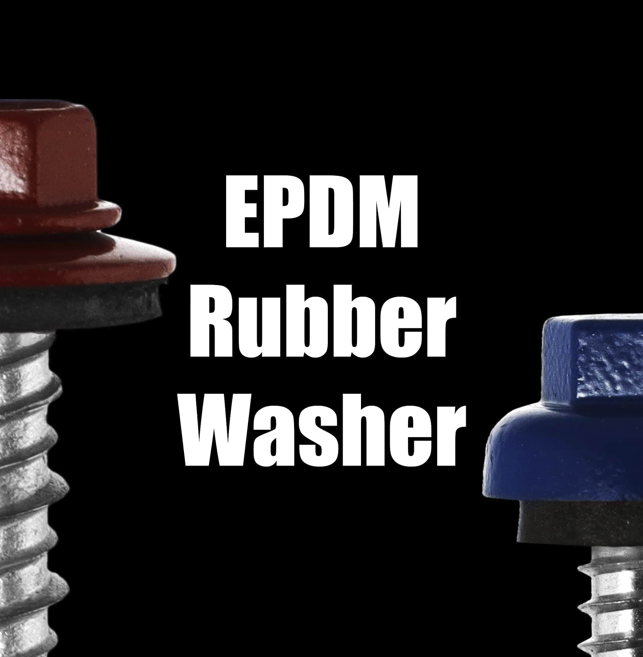 EPDM Washer-min