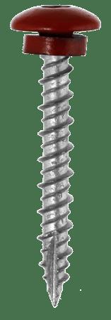 Logrip low profile screw