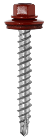 Fastgrip min-driller roofing screw